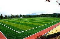 Строительство крытых футбольных полей под ключ