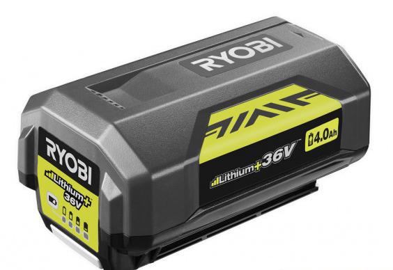 Аккумулятор 4.0 Ач Ryobi BPL3640D2
