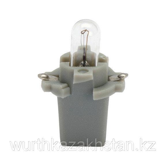 Лампа панели приборов  12V 1,2W
