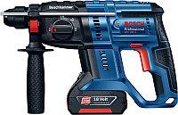 Аккумуляторный перфоратор Bosch GBH 180-LI (0615990L6J)