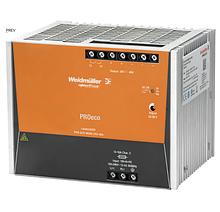 Блок питания PRO ECO 960W 24V 40A, 1-фазный