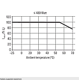 Блок питания PRO ECO 240W 48V 5A, 1-фазный, фото 3