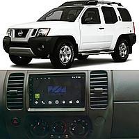 Авто магнитола для  Nissan Android