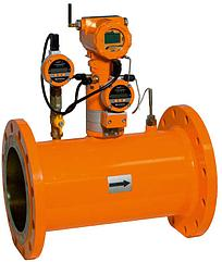 Расходомер газа Turbo Flow GFG - F 150.02 с контроллером объема Дон -Турбо-КТД--221T-Exib