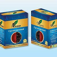 Нирвана Чай средний листовой 200 ГМ