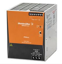 Блок питания PRO ECO3 480W 24V 20A, 3-фазный