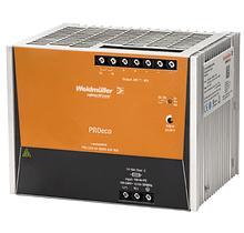 Блок питания PRO ECO3 960W 24V 40A, 3-фазный