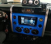 Автомагнитола Toyota FJ Cruiser Android MacAudio, фото 1