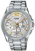 Наручные часы Casio MTP-E305SG-9A, фото 1