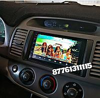Штатная магнитола MacAudio Toyota Camry 30/35 2002-2006 ANDROID
