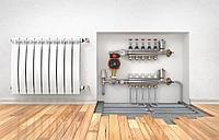 Радиаторы биметаллические и алюминиевые. Какой выбрать?