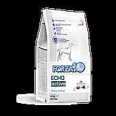 Корм Forza10 Echo Active для собак, при заболевании слухового аппарата (Рыба) - 10 кг