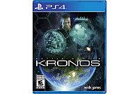 Kronos PS4, фото 1