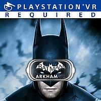 BATMAN ARKHAM VR PS4, фото 1