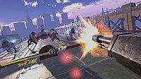 Gungrave VR PS4, фото 1