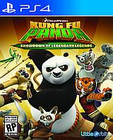Kung Fu Panda- Showdown of Legendary Legends PS4, фото 1