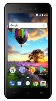 """Смартфон BQ-5206L Balance 5.2"""" (Серый)"""