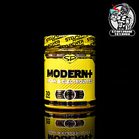 Steel Power - Modern+ BCAA & Electrolytes 300гр/30порций
