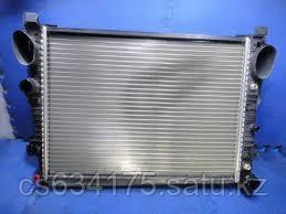 Радиатор Охлаждения Maxpart