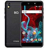 """Смартфон BQ-5211Strike Black 5.2"""", фото 1"""