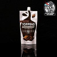 BombBar - Topping 240гр Шоколадный пудинг