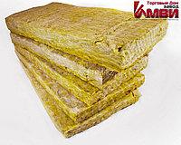 Плиты теплоизоляционные минераловатные Warmall