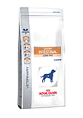 Корм Royal Canin Gastro Intestinal Low Fat для собак нарушения пищеварения и поджелудочной - 1.5 кг