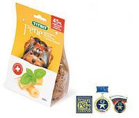 Печенье с сыром и зеленью PENE для собак, TitBit - 200 г