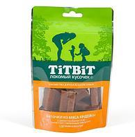 Биточки с пробиотиком для маленьких собак (Индейка), TitBit - 50 г