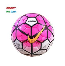 Кожаный футбольный мяч Nike Ordem (Пакистан)