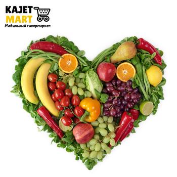 Здоровое и сбалансированное питание