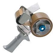Диспенсер для скотча Серый 75 мм, фото 3
