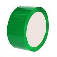Скотч разноцветный Зеленый скотч, фото 2
