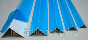 Защитная пленка для ПВХ-листов, сэндвич-панелей, композитных панелей, металлических листов