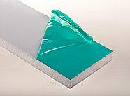 Защитная пленка для ПВХ-листов, сэндвич-панелей, композитных панелей, металлических листов, фото 2