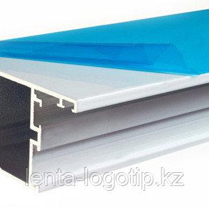 Защитная пленка для ПВХ-профиля, алюминиевого профиля