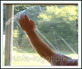 Защитная пленка для стекла, акриловых и глянцевых листов