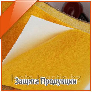Двусторонний скотч на полипропиленовой основе 48 мм × 10 м (36 шт.)