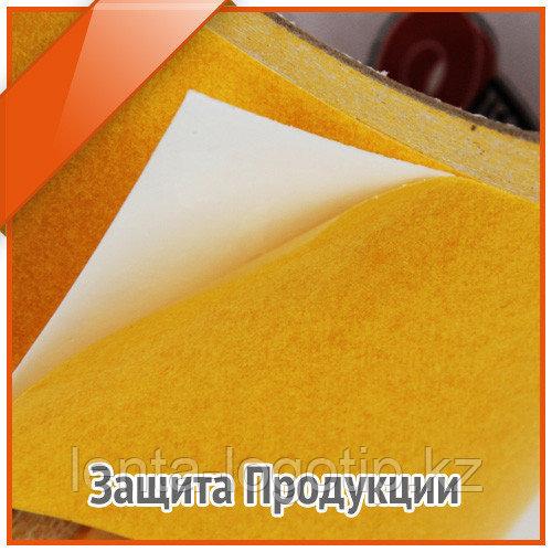 Двусторонний скотч на полипропиленовой основе 48 мм × 25 м (36 шт.)