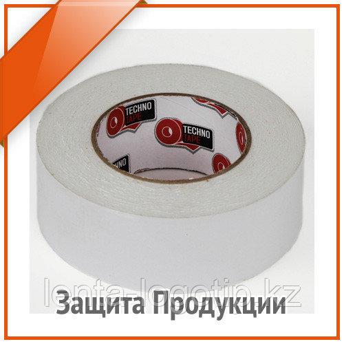 Двусторонний скотч на вспененной основе 12 мм × 10 м (100 шт.)