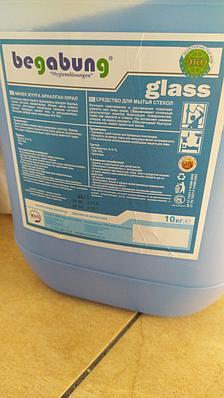 Средство для мытья стекла/окон/глянцевых поверхностей