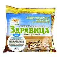 """Здравица каша № 8 """"Чистый источник"""" гречневая 200 гр"""