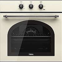 Встраиваемая духовка электрическая Teka HRB 6100 VNS Silver