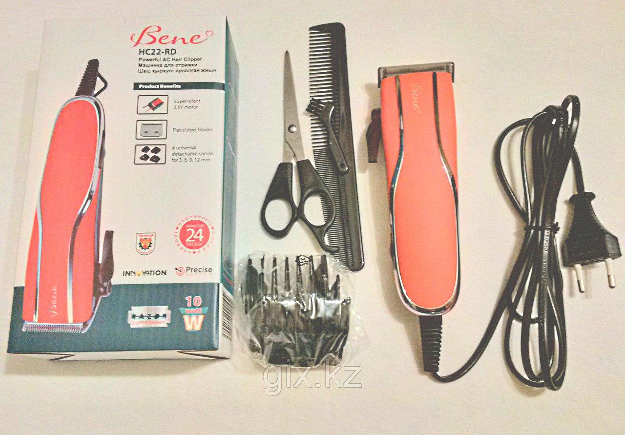 Машинка для стрижки волос HC22RD