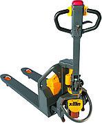 Тележка электрическая XILIN г/п 1200 CBD12W-Li