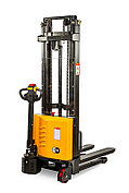 Штабелер электрический самоходный TOR 1,0т  3,5м PWS10S-3500