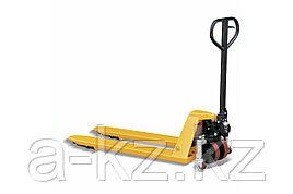 Тележка гидравлическая TOR г/п 2000 кг DB (резиновые  колеса)