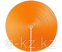 Лента текстильная TOR 7:1 300 мм 54000кг (оранжевый)