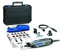Многофункциональный инструмент Dremel 4300 - 3/45 RUS (F0134300JD)