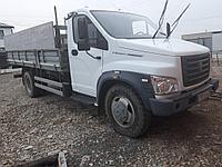 ГАЗ C41R33 ГАЗон Некст 4,6т